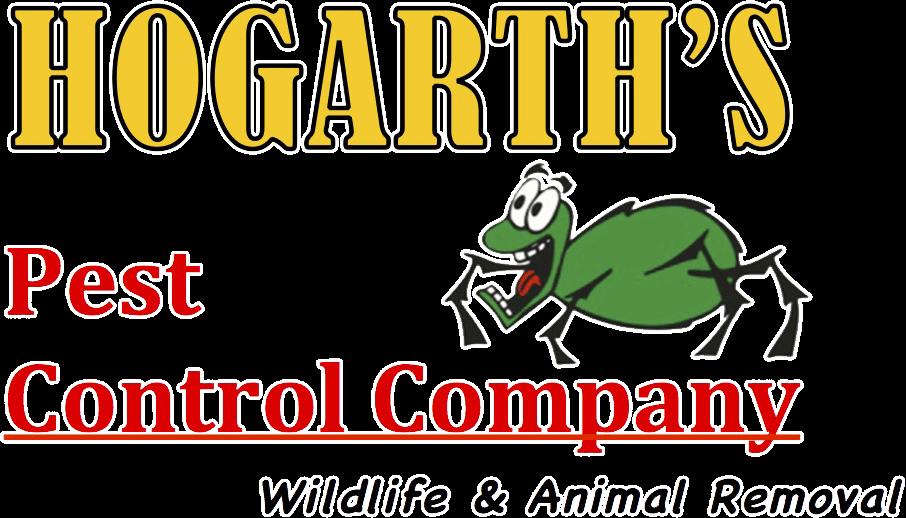Hogarths Pest Control